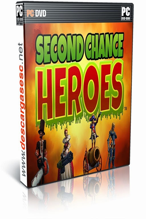 Second Chance Heroes-CODEX-pc-cover-box-art-www.descargasesc.net