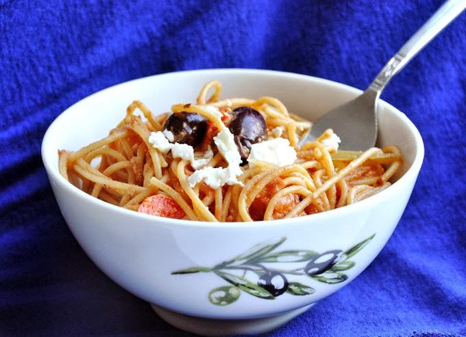 greek spaghetti (19)
