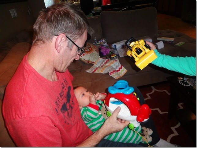 Christmas Eve Day 2014 070A