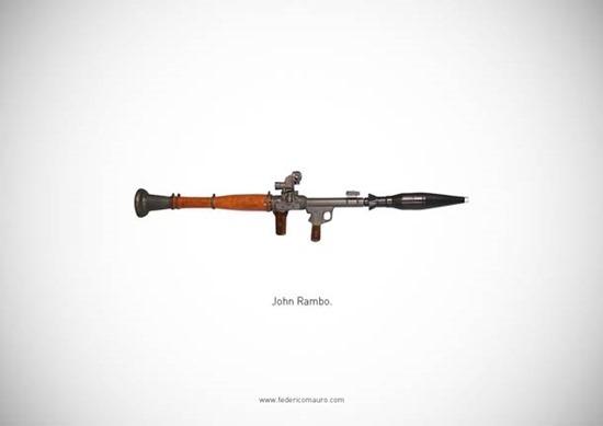 Armas famosas (22)