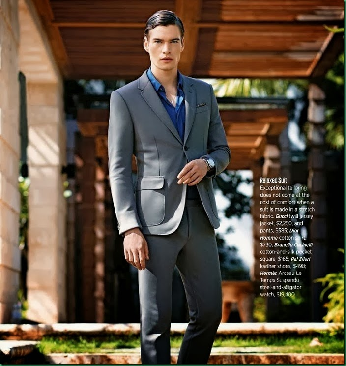 Philipp Schmidt for Robb Report March 2014