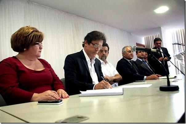 Posse dos secretários SEEL Control Sejurc foto Ivanizio Ramos 25