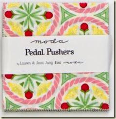 Peddle Pushers