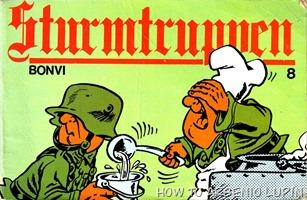 P00009 - Sturmtruppen #8