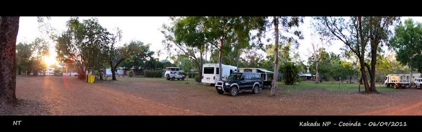 Panorama Image - Caravan blog