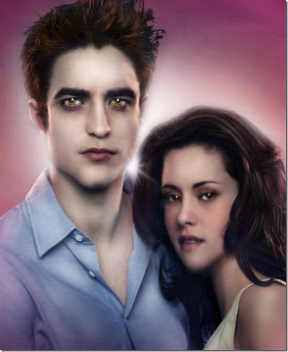 Edward Cullen (20)