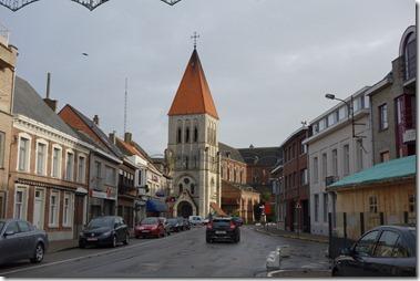 Sint-Petruskerk Berlaar