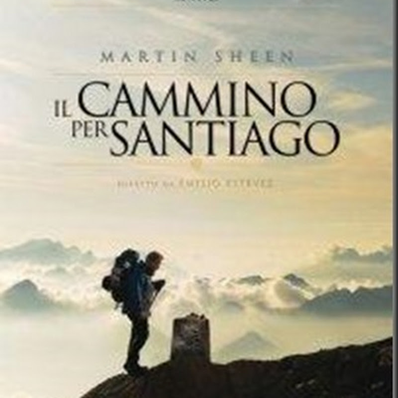 IL CAMMINO PER SANTIAGO .ita STREAMING DOWNLOAD E torrent
