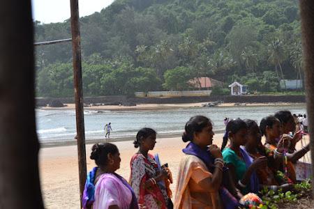 Imagini Goa: orice la 100 rupee
