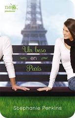 Un beso en París, de Stephanie Perkins