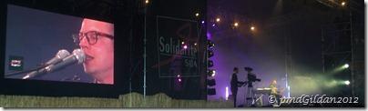 Bernhoft, Solidays2012