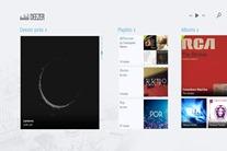 Deezer for Windows 8