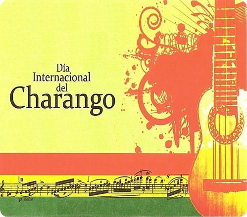 día internacional charango