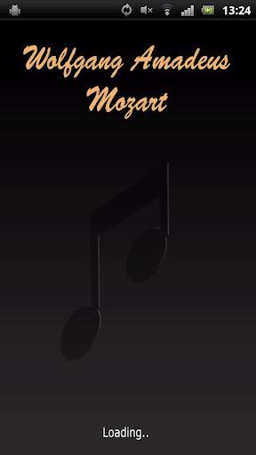 古典音樂莫扎特