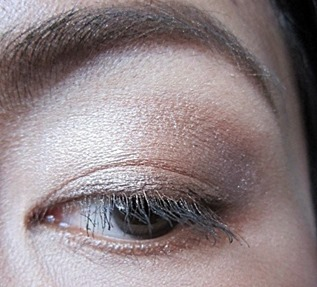 natural eye palette second row eotd 5, bitsandtreats
