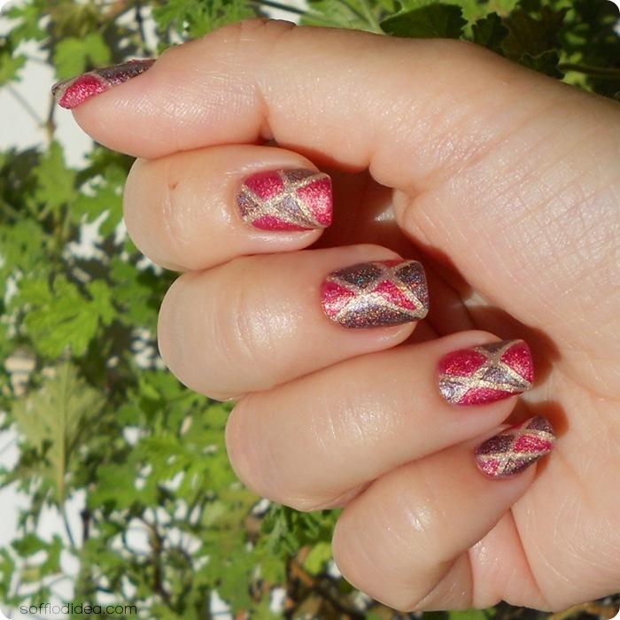 nail art soffio di dea softouch layla 13