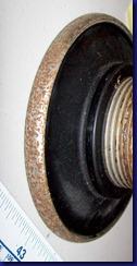 Wheel Rust