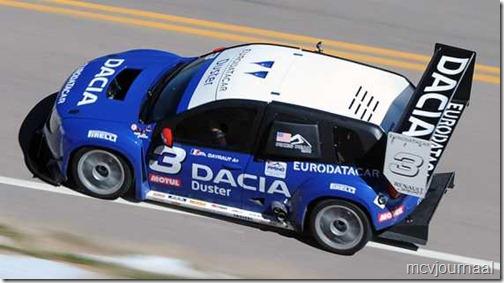 Dacia Duster No Limit 12