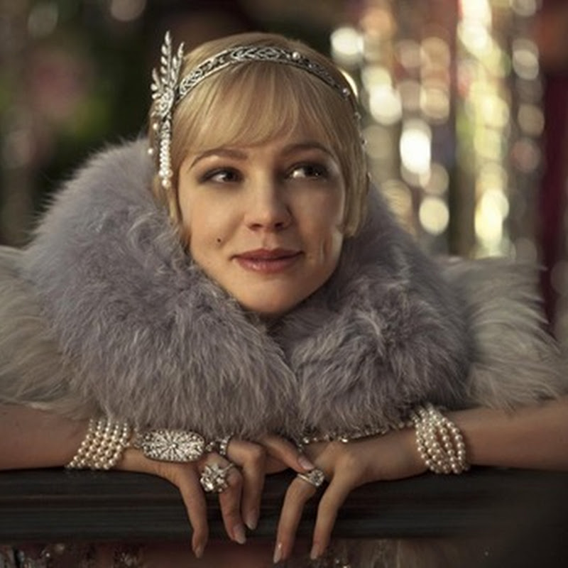 "Carey Mulligan Captivates as Daisy in ""The Great Gatsby"""