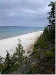 1 Sandy Beach