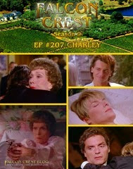 Falcon Crest_#207_Charley