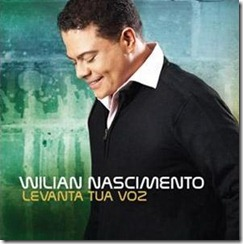 willian nascimento levanta tua voz