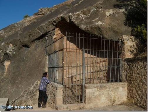 Roca de los Moros - Cogul