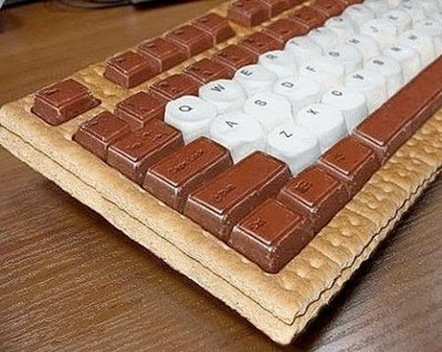 yummy keyboard