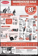 europace_warehouse-sale-Singapore-Warehouse-Promotion-Sales