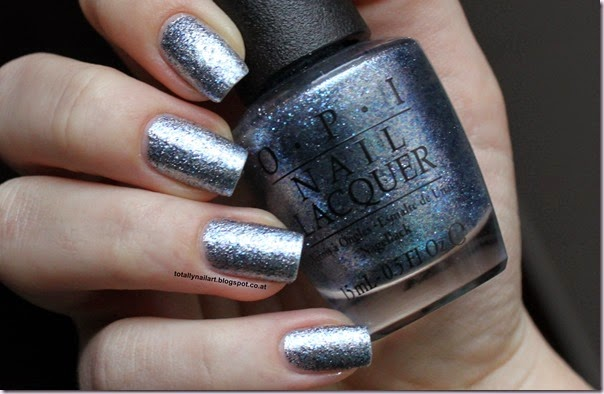 Opi Shine for me 50 Shades of Grey Collection