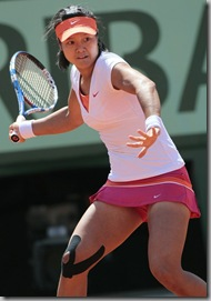 tennis-fra-open-roland-garros-Na Li (2)