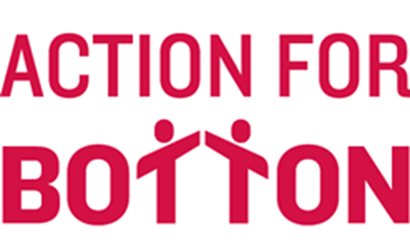 action for botton logo 2