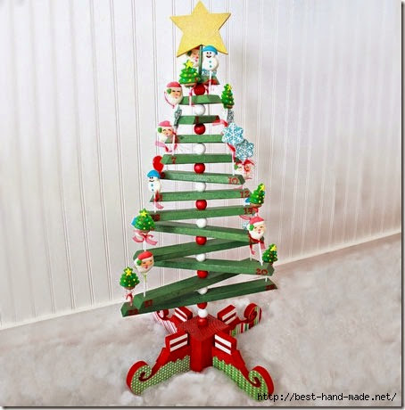 Arboles de Navidad cosasparanavidad blogspot (11)