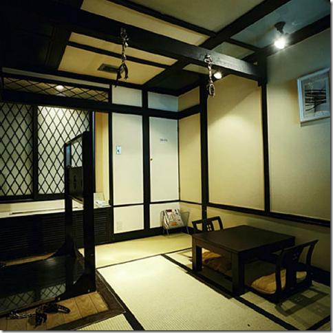 Japan's Love Hotel by Misty Keasler (3)