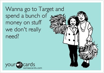 target decor