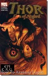 P00010 - Thor - Son of Asgard howtoarsenio.blogspot.com #10