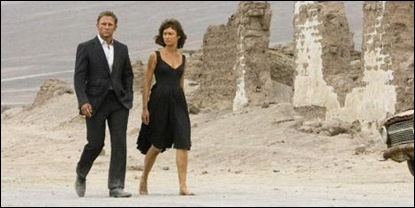 Quantum of Solace - 9