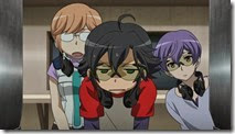 Captain Earth - 13 -8