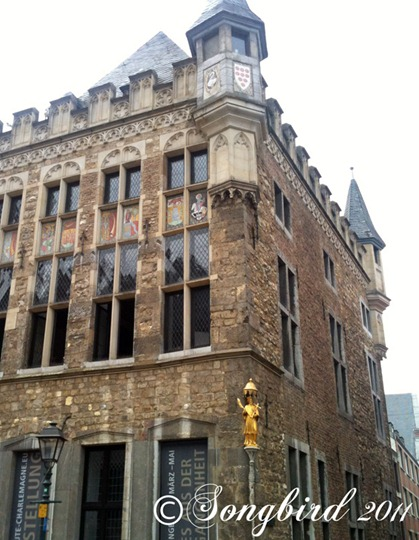Aachen Buildings 2