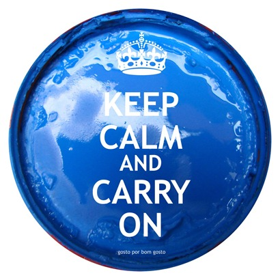 keep azul