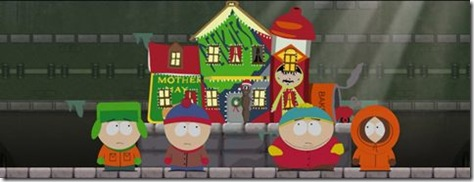 south park tenormans revenge screen 01