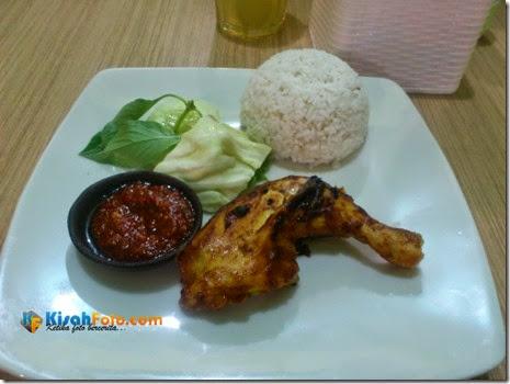 Ayam Bakar BBQ Kisah Foto_01