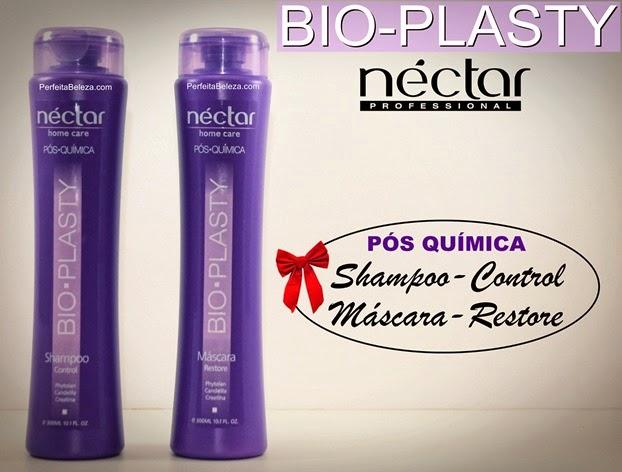 Bio Plasty Néctar resenha