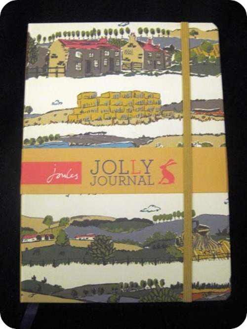 Jolly Journal