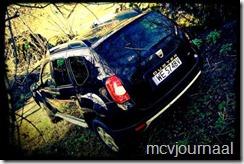 Dacia Duster 4x4 09