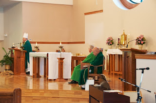 Fr. Randy Installation 051