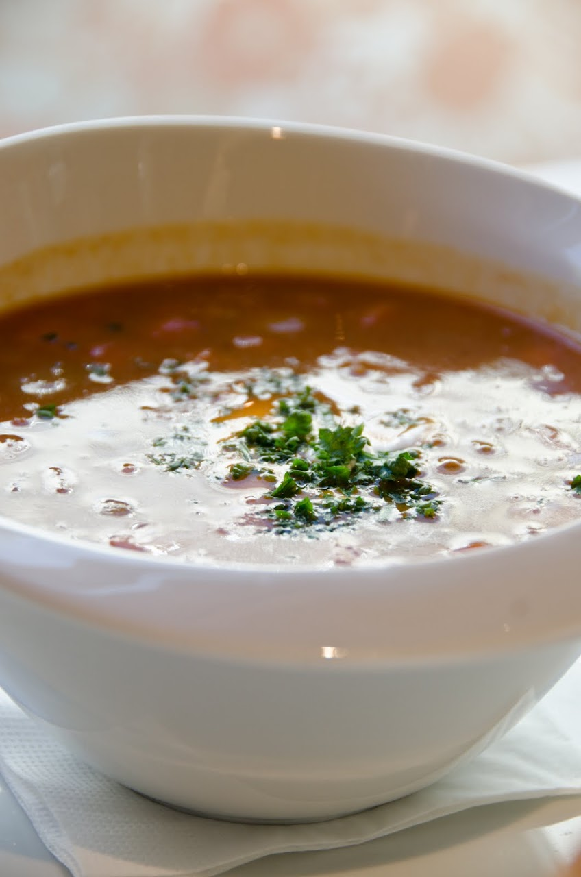 Jokai Bean Soup