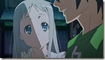 Anohana the Movie -29