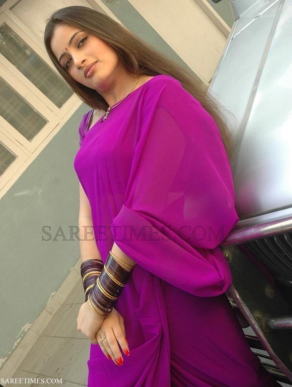 [Navneet_Kaur_Purple_Plain_Saree%2520%25282%2529%255B4%255D.jpg]