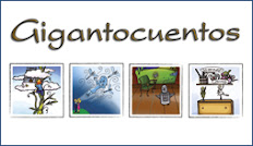 Inscripciones | Gigantocuentos